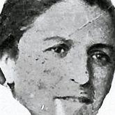"""Dolores Reyes """"La Canija"""" - 105c"""